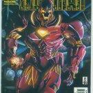 IRON MAN #52 (2002)