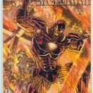 IRON MAN #51 (2002)
