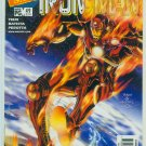 IRON MAN #49 (2002)