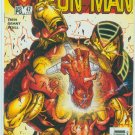 IRON MAN #47 (2001)