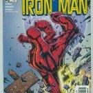 IRON MAN #46 (2001)