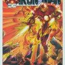 IRON MAN #45 (2001)