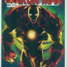IRON MAN #44 (2001)