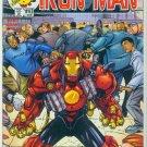 IRON MAN #43 (2001)