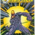 IRON MAN #42 (2001)