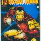 IRON MAN #40 (2001)