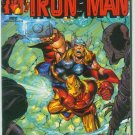 IRON MAN #22 (1999)