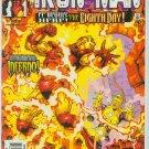 IRON MAN #21 (1999)