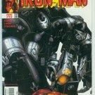 IRON MAN #19 (1999)