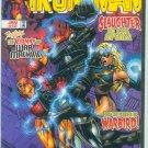 IRON MAN #12 (1999)