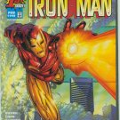 IRON MAN #1 (1998)