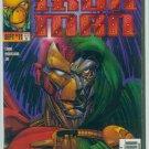 IRON MAN #11 (1997)