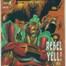 IRON MAN #8 (1997)