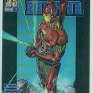 IRON MAN #7 (1997)