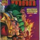 IRON MAN #6 (1997)