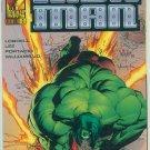 IRON MAN #2 (1996)