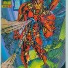IRON MAN #1 (1996)