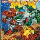 IRON MAN #317 (1995)