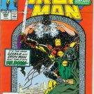 IRON MAN #250 (1989)