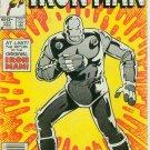 IRON MAN #191 (1985)