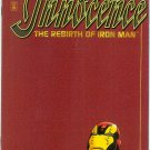 AGE OF INNOCENCE REBIRTH OF IRON MAN (1996)
