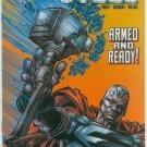 STEEL #40 (1997)