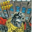 STEEL #10 (1994)
