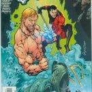 AQUAMAN #4 (2003)