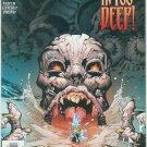 AQUAMAN #5 (2003)