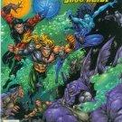 AQUAMAN #59 (1999)