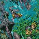 AQUAMAN #57 (1999)