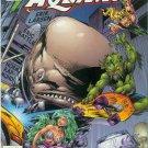 AQUAMAN #54 (1999)