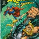 AQUAMAN #53 (1999)
