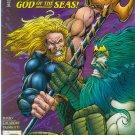 AQUAMAN #46 (1998)