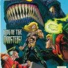 AQUAMAN #44 (1998)