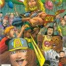 AQUAMAN #38 (1997)