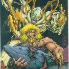 AQUAMAN #27 (1996)