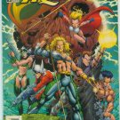 AQUAMAN #23 (1996)