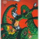 AQUAMAN #19 (1996)