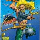AQUAMAN #17 (1996)