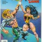 AQUAMAN #16 (1996)