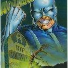 AQUAMAN #14 (1995)