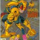 AQUAMAN #9 (1995)