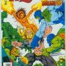 AQUAMAN #7 (1995)