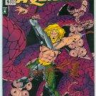 AQUAMAN #5 (1995)