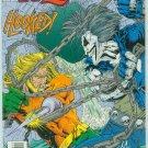 AQUAMAN #4 (1994)