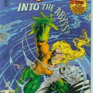 AQUAMAN #1 (1994)