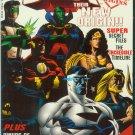 JLA SECRET FILE & ORIGINS #1 (1997)