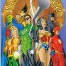 JLA THE NAIL #1 (1998)