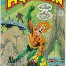 AQUAMAN #60 (1978) BRONZE AGE